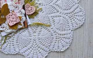 Как накрахмалить салфетку – традиционные и необычные способы