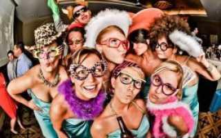 Как развлечь гостей на Новый год — 4 идеи для веселого времяпрепровождения