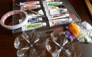 Елочные игрушки из пластиковых бутылок: топ-5 вариантов с инструкциями