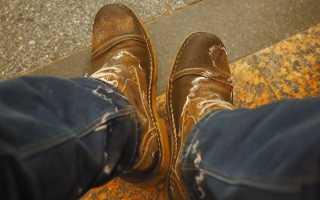 Как защитить обувь от реагентов и соли и очистить ее после прогулки по городу: средства для кожи и замши