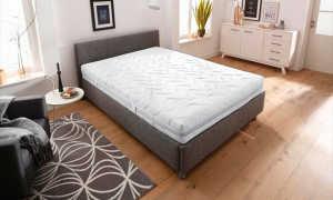 Стандартные размеры матрасов для кровати – двуспальные и односпальные