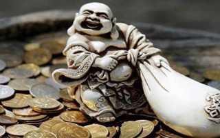 Как должны стоять предметы в доме по фен-шуй, чтобы привлечь счастье и богатство