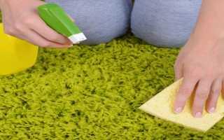 Чистка ковров в домашних условиях с содой и уксусом: секретный способ