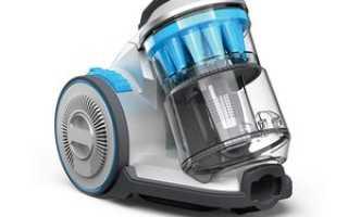 Циклонный фильтр для пылесоса – что это такое, плюсы и минусы