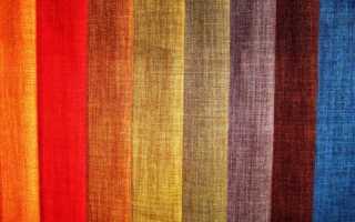 Краска для одежды и ткани – виды и как выбрать средство для окрашивания вещи в домашних условиях