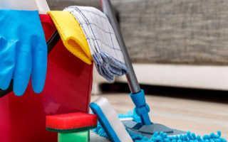 Инвентарь для уборки помещений: обзор и правила использования