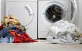 Как пользоваться белизной, и можно ли отбеливать в стиральной машине полинявшие вещи?