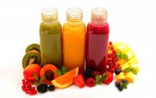 Сколько можно хранить свежевыжатый сок в холодильнике: точный срок по видам напитка