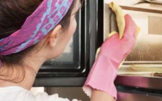 Микроволновки: уход за ней и бытовые хитрости ее применения