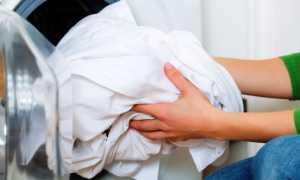 Почему при стирке в пододеяльник забивает белье и как решить эту проблему: вредные советы и практичные методы