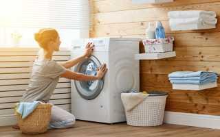 Как правильно установить стиральную машину, чтобы не прыгала: 7 вариантов решения проблемы