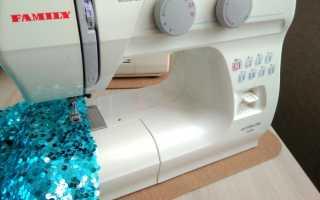 Как смазать швейную машинку в домашних условиях: порядок действий