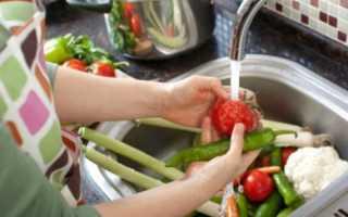 Какие продукты нельзя мыть сразу после покупки и перед приготовлением – список