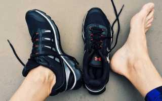 Как растянуть обувь на размер больше в домашних условиях – эффективные способы