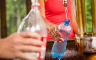 Какие бутылки можно использовать повторно, а какие стоит безжалостно выбрасывать