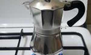 Гейзерная кофеварка: что это такое и как в ней готовить кофе