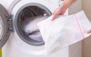Чехол для стиральной машины – правила использования