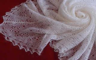Как постирать пуховый платок в домашних условиях: вручную или в стиральной машине?