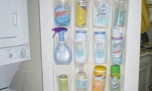 Всё о наведении порядка в своем доме: полезные советы и хитрости