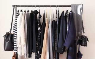 Учимся ухаживать за каждой каждой вещью в гардеробе