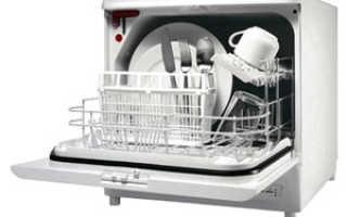 Экономит ли воду посудомоечная машина: проведем расчеты и определим окупаемость