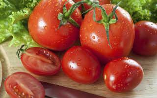 Как снять кожицу с помидоров быстро – кипяток, газ, микроволновка