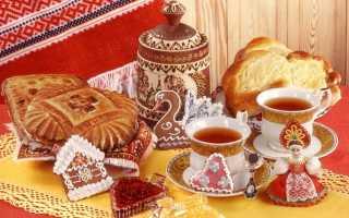 Древнерусские блюда – рецепты самых вкусных яств на современный лад
