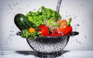 Можно ли мыть фрукты с мылом: точный ответ