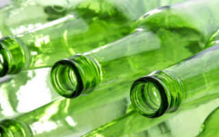 Какие бутылки принимают в пунктах стеклотары: правила приема стеклянной и пластиковой тары