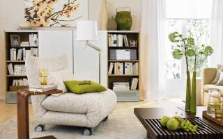 Советы по интерьеру помещений и о том как красиво украсить свой дом