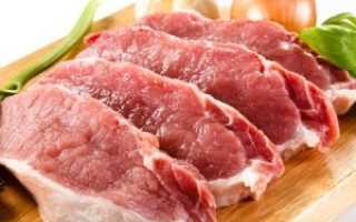 Сколько можно хранить мясо в морозилке – температура и сроки