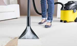Как выбрать моющий пылесос для квартиры: практические рекомендации