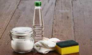 Как почистить диван содой и уксусом в домашних условиях: освежаем мягкую мебель без специальных средств