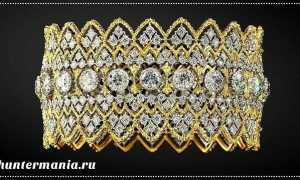 Как почистить бриллианты, которые вставлены в серьги или кольца, в домашних условиях: ухаживаем за золотом с драгоценными камнями