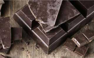 Почему нельзя хранить шоколад в холодильнике и замораживать шоколадные конфеты