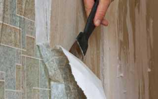 Как быстро снять старые обои со стен, какой из способов лучше и эффективнее?