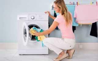 Можно ли стирать в машинке одну вещь, чем это грозит