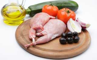 Как правильно вымачивать кролика и зайца от запаха перед приготовлением, сколько времени на это понадобится