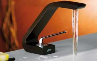 Как разобрать поворотный и шаровый кран смеситель на кухне и в ванной