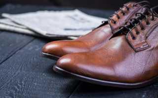 Как смягчить кожаную обувь с помощью глицерина и подручных средств?