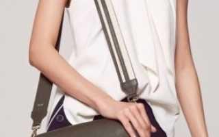 Как почистить кожаную сумку в домашних условиях: удаляем пятна