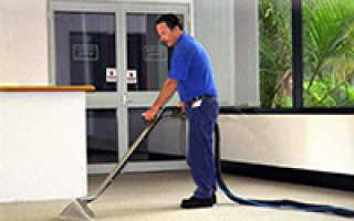 Как клининговая компания решает проблемы чистоты на предприятиях