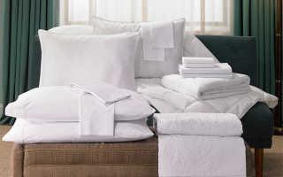 Можно ли стирать постельное бельё с полотенцами: насколько это хорошая идея