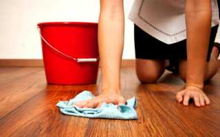 Можно ли мыть линолеум хлоркой: как не повредить напольному покрытию
